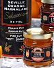 1881 Fine Cut Seville Orange Marmalade with Teachers Scotch Whisky
