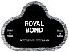 Etiketa Royal Bond